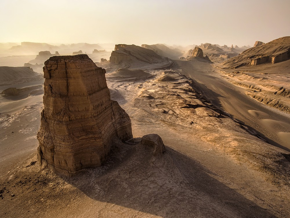 Iran Tour Packages Desert Tour in Iran