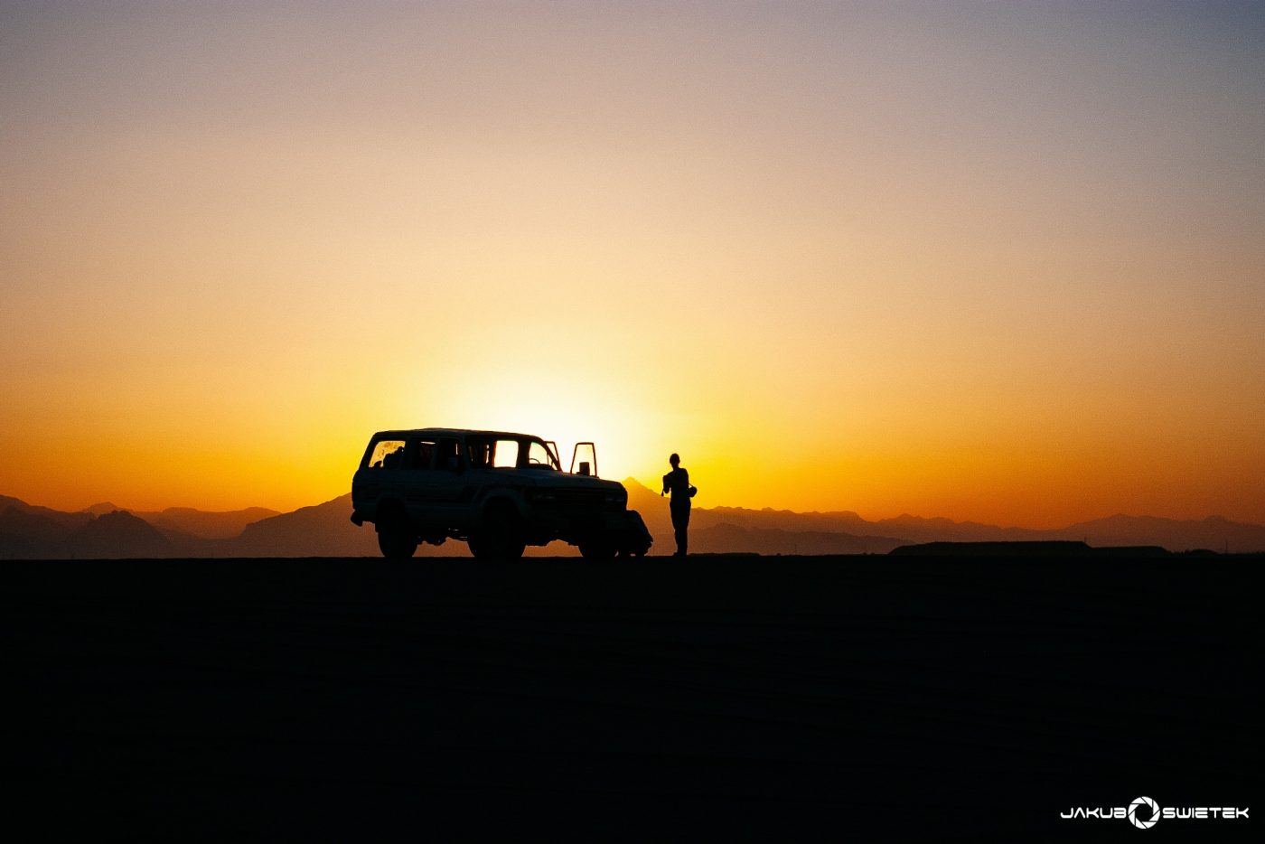 Iran Tour Packages Desert and Safari Tour in Iran